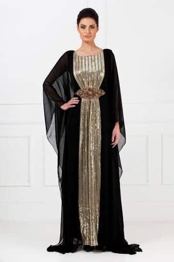 مدل لباس مجلسی زنانه -1